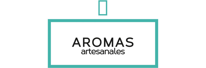 Aromas Artesanales Logo