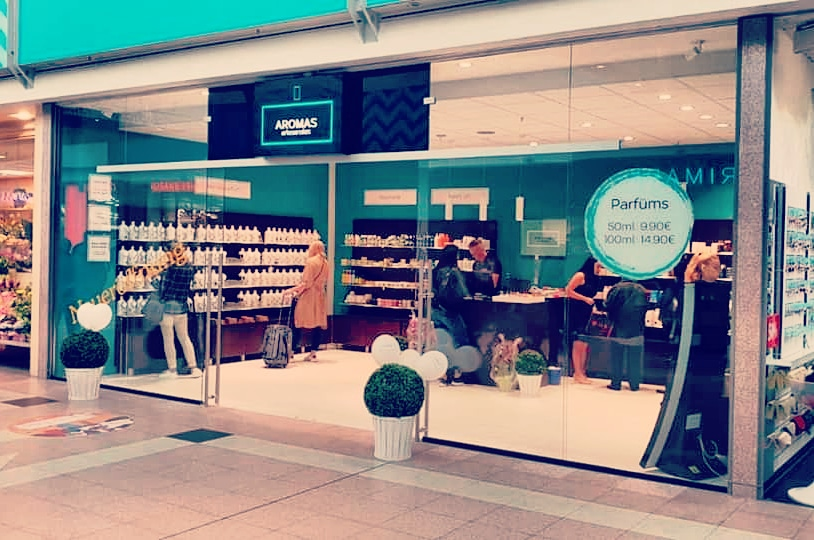 Unser Store im Billstedt-Center Hamburg